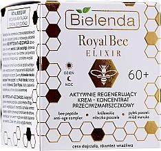 Düfte, Parfümerie und Kosmetik Aktiv regenerierendes Anti-Falten Gesichtscreme-Konzentrat - Bielenda Royal Bee Elixir Face Care