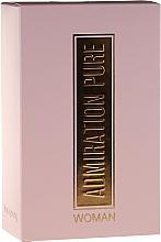 Düfte, Parfümerie und Kosmetik Linn Young Admiration Pure Woman - Eau de Parfum