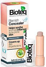 Düfte, Parfümerie und Kosmetik Gesichts-Concealer - Bioteq Blemish Concealer