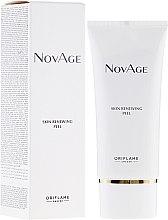 Düfte, Parfümerie und Kosmetik Regenerierendes Gesichtspeeling - Oriflame NovAge Skin Renewing Peel