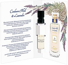 Düfte, Parfümerie und Kosmetik Dermacol Cashmere Wood And Levandin - Eau de Parfum (Tester)