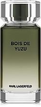 Düfte, Parfümerie und Kosmetik Karl Lagerfeld Bois De Yuzu - Eau de Toilette