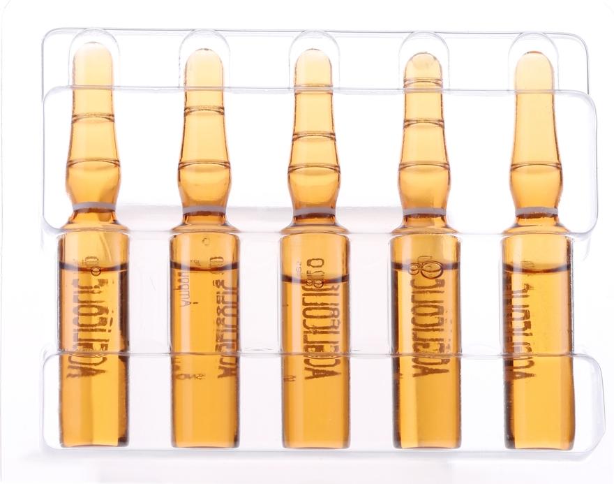 Anti-Aging-Ampullen mit freier Glykolsäure - SesDerma Laboratories Acglicolic 20 Ampoules — Bild N2