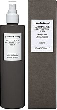 Düfte, Parfümerie und Kosmetik Duftendes Raumspray mit frischer Zitrusnote - Comfort Zone Aromasoul Mediterranean Spray