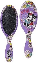 Düfte, Parfümerie und Kosmetik Haarbürste für Kinder - Wet Brush Original Detangler Disney Classics So In Love