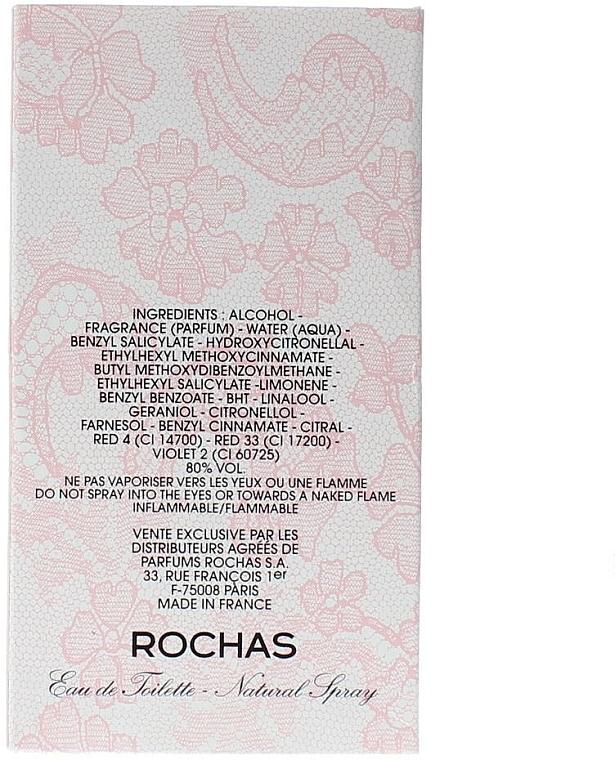 Rochas Poupee - Eau de Toilette — Bild N4