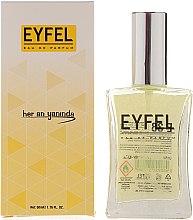 Eyfel Perfume E-38 - Eau de Toilette — Bild N1