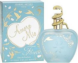Düfte, Parfümerie und Kosmetik Jeanne Arthes Amore Mio Forever - Eau de Parfum