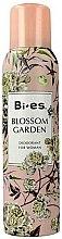 "Düfte, Parfümerie und Kosmetik Bi-Es Blossom Garden - Anti-Perspirant Roll-On Deodorant ""Avon Pur Blanca Harmony"""