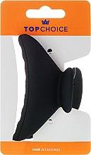 Düfte, Parfümerie und Kosmetik Haarklammer 25655 schwarz - Top Choice