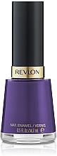 Düfte, Parfümerie und Kosmetik Nagellack - Revlon Nail Enamel