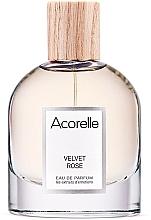 Düfte, Parfümerie und Kosmetik Acorelle Velvet Rose - Eau de Parfum