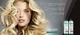 Stärkender und regenerierender Conditioner für normales und strapaziertes Haar - Syoss Silicone Free — Bild N4