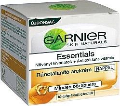 Düfte, Parfümerie und Kosmetik Anti-Falten Gesichtscreme - Garnier Multi-Active Day Cream Anti-Wrinkle Essentials 35+