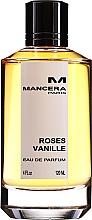 Düfte, Parfümerie und Kosmetik Mancera Roses Vanille - Eau de Parfum