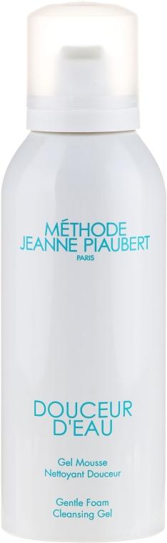 Reinigende Gel-Mousse für das Gesicht - Methode Jeanne Piaubert Douceur D'Eau Gentle Foam Cleansing Gel — Bild N3
