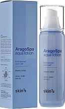Düfte, Parfümerie und Kosmetik Feuchtigkeitsspendende Gesichtslotion mit Hyaluronsäure - Skin79 AragoSpa Aqua Lotion