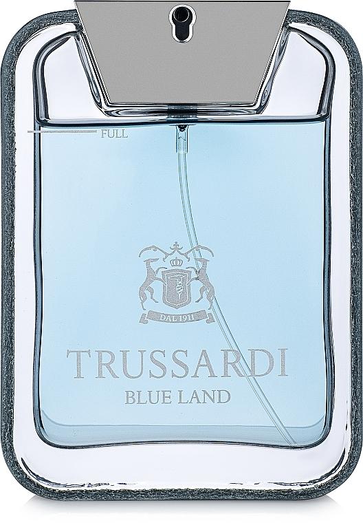 Trussardi Blue Land - Eau de Toilette — Bild N1