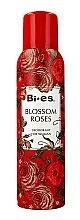 "Düfte, Parfümerie und Kosmetik Bi-Es Blossom Roses - Anti-Perspirant Roll-On Deodorant ""Avon Pur Blanca Harmony"""