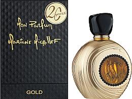 M. Micallef Mon Parfum Gold - Eau de Parfum — Bild N2