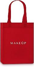 Düfte, Parfümerie und Kosmetik Einkaufstasche Springfield bordeauxrot - MakeUp Eco Friendly Tote Bag (33 x 25 x 9 cm)