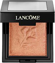 Düfte, Parfümerie und Kosmetik 2in1 Lidschatten und Highlighter - Lancome Le Monochromatique Eyeshadow and Highlighter