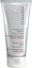 Düfte, Parfümerie und Kosmetik Farbschutz-Maske für gefärbtes Haar - Collistar Magica CC Hair Care and Colour