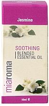 Düfte, Parfümerie und Kosmetik Ätherisches Jasminöl - Holland & Barrett Miaroma Jasmine Blended Essential Oil