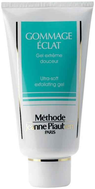 Extra sanftes Peelinggel für das Gesicht - Methode Jeanne Piaubert Gommage Eclat Ultra-Soft Exfoliating Gel — Bild N1