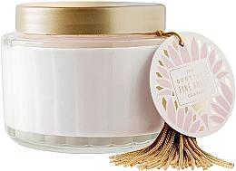Düfte, Parfümerie und Kosmetik Schimmernde Körpercreme mit Vanilleduft - Scottish Fine Soap La Paloma Shimmering Body Lustre