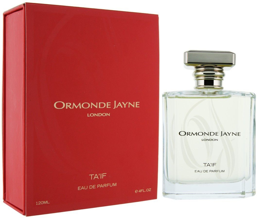 Ormonde Jayne Ta`if - Eau de Parfum — Bild N1