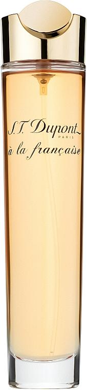 Dupont A La Francaise - Eau de Parfum