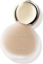 Düfte, Parfümerie und Kosmetik Foundation mit mattem Finish und hoher Deckkraft - Guerlain L'Essentiel High Perfection SPF 15