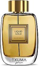 Düfte, Parfümerie und Kosmetik Exuma Liquid Gold - Eau de Parfum