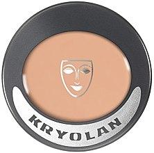 Düfte, Parfümerie und Kosmetik Kompakt-Foundation - Kryolan Ultra Foundation