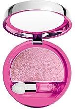 Düfte, Parfümerie und Kosmetik Lidschatten - Collistar Double Effect Eye Shadow Wet&Dry