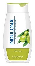 Düfte, Parfümerie und Kosmetik Feuchtigkeitsspendende Körpermilch - Indulona Olive Body Milk