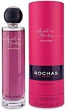 Düfte, Parfümerie und Kosmetik Rochas Secret de Rochas Rose Intense - Eau de Parfum