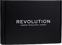 Düfte, Parfümerie und Kosmetik Make-up Set - Makeup Revolution Black Box Set