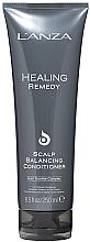 Düfte, Parfümerie und Kosmetik Hautberuhigender Wundpflege-Balsam für Erwachsene, Kinder und Säuglinge - Lanza Healing Remedy Scalp Balancing Conditioner