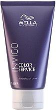 Düfte, Parfümerie und Kosmetik Creme zum Schutz der Haut beim Färben - Wella Professionals Invigo Color Service Skin Protection Cream
