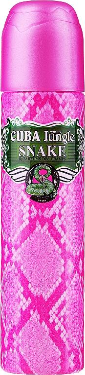 Cuba Jungle Snake - Eau de Parfum