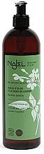 Düfte, Parfümerie und Kosmetik Alepposeife-Duschgel mit Jasmin - Najel
