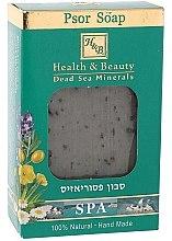 Düfte, Parfümerie und Kosmetik Seife gegen Psoriasis - Health And Beauty Psor Soap