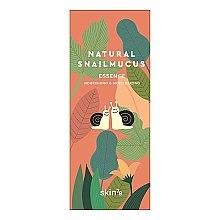 Düfte, Parfümerie und Kosmetik Feuchtigkeitsspendende nährende Gesichtscreme mit Schneckenschleim - Skin79 Natural Snail Mucus Essence