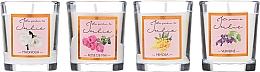 Düfte, Parfümerie und Kosmetik Duftset - Ambientair Le Jardin de Julie