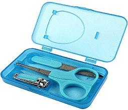 Düfte, Parfümerie und Kosmetik Maniküre-Set für Kinder 3-tlg. 2412 - Donegal Manicure Set