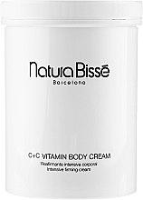 Körpercreme mit Vitaminen - Natura Bisse C+C Vitamin Body Cream — Bild N4
