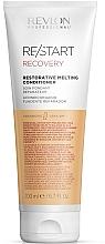 Düfte, Parfümerie und Kosmetik Wiederherstellungs-Conditioner für die Haare - Revlon Professional Restart Recovery Restorative Melting Conditioner