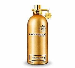 Düfte, Parfümerie und Kosmetik Montale Golden Aoud - Eau de Parfum